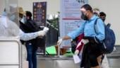 Passenger on Delhi-Ludhiana Air India flight tests positive for coronavirus, 40 others quarantined