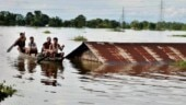 Assam hit by floods, several rivers flowing above danger mark