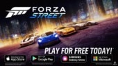 Microsoft launches Forza Street free-to-play game on Android, iOS
