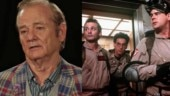 Ghostbusters Afterlife: Bill Murray missed working with original cast Rick Moranis and Harold Ramis