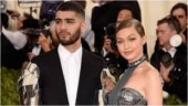 Gigi Hadid confirms pregnancy with boyfriend Zayn Malik: We are very excited and happy