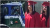 Stranger sings for two girls on their graduation day. Viral video leaves Internet emotional