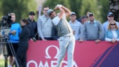 European Tour to resume in July with six-week stretch in UK
