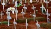 China: Woman buried by son saved after 3 days in grave