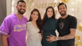 India cricket star Hardik Pandya to become a father soon