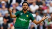 Hasan Ali struggling to get back treatment abroad due to Covid-19 travel restrictions