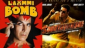 Akshay Kumar's Laxmmi Bomb might release on OTT, Sooryavanshi to wait for theatres to reopen