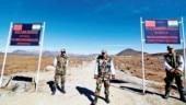 China creating hindrance in patrolling along LAC, says India amid talks