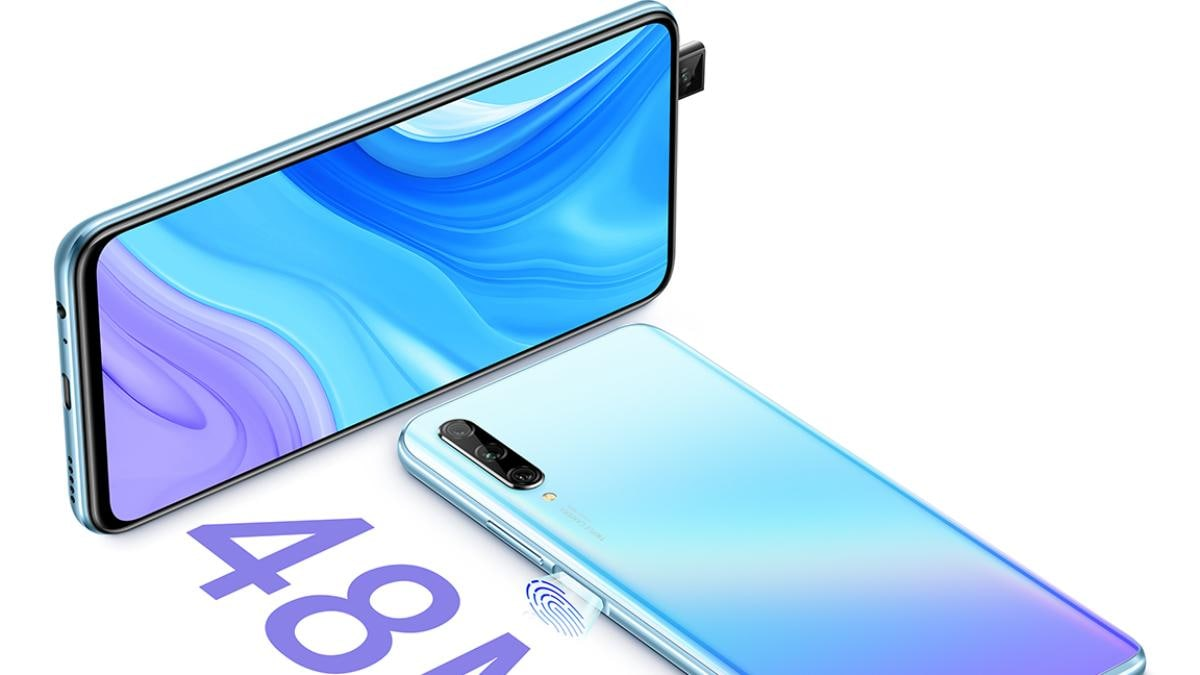 Huawei Y9s Huawei Freebuds 3 And Mediapad T5 Go On Sale In India Price Specifications And Features Technology News
