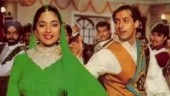 Salman Khan and my nokjhok in Hum Aapke Hain Koun was cute: Madhuri Dixit