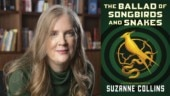 Hunger Games Prequel 'The Ballad of Songbirds and Snakes' launched in India