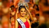 Lara Dutta celebrates 20 years of Miss Universe win with unseen pics: Eternally grateful