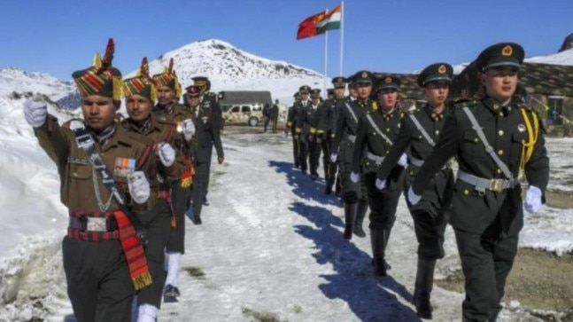 India-China standoff: Confident present conflict will be resolved through diplomacy, says BJP's Ram Madhav