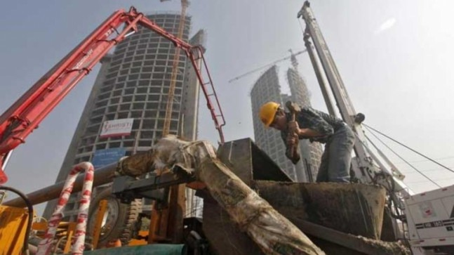 India's GDP growth to remain between -6% to 1% : Financial commission chairman