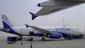 IndiGo reinstates pay cut for senior employees from May