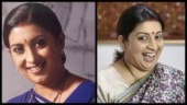 Smriti Irani shares throwback video with former co-stars: We were bound by the magic of TV screen