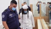 Jewish extremist convicted in arson that killed Arab toddler