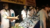 Food, milk, sanitary pads: Jamaat-e-Islami Hind turns saviour for migrants passing through Bhopal