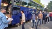 Jamia Millia Islamia sends students from UP home ahead of Eid amid coronavirus lockdown 4.0