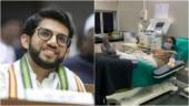 Aaditya Thackeray applauds Zoa Morani for donating plasma again: That takes some courage