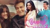 Jeetendra to make digital debut in daughter Ekta Kapoor's Baarish Season 2