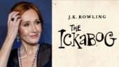 JK Rowling wrote a new children's book 'The Ickabog' and you can read it for free online