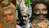 Prem Sagar on why Aslam Khan played several roles in Ramayan: Economic constraints left us no choice