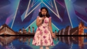 10-year-old Souparnika Nair gets standing ovation from Britain's Got Talent judges, impresses AR Rahman