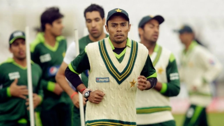 Danish Kaneria, was the only Hindu player in the Pakistan team in the last decade. (Reuters Photo)