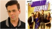 Karan Johar celebrates 7 years of Deepika and Ranbir's Yeh Jawaani Hai Deewani with a special video