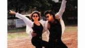 Karisma Kapoor shares old pic with Akshay Kumar but doesn't remember the film. Fans help Lolo guess