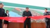After rumours about health, North Korea state media report Kim Jong-un appearance