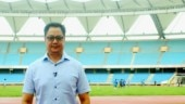Sports activities will be conducted in accordance with MHA guidelines: Kiren Rijiju
