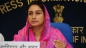 Rahul Gandhi should question Congress governments before acting like nation's leader: Harsimrat Kaur Badal