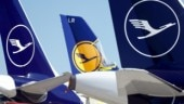 Germany stamps authority on Lufthansa with $9.8 billion lifeline