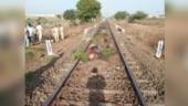 Aurangabad accident: Rail safety watchdog calls for abundant caution