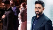 Taapsee Pannu shares old pic with Manmarziyaan co-stars from TIFF, Abhishek Bachchan calls it magical