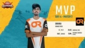 PUBG Mobile Pro League (PMPL) South Asia 2020: Orange Rock win Chicken Dinner in Match 2 of Day 4