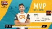 PUBG Mobile Pro League (PMPL) South Asia 2020: Orange Rock claim 2nd Chicken Dinner on Day 4
