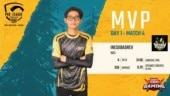 PUBG Mobile Pro League (PMPL) South Asia 2020 Week 2: Team INES pip SouL to win Chicken Dinner in Match 4
