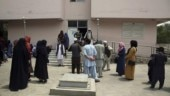 US blames IS for attack on Kabul maternity clinic, urges peace process
