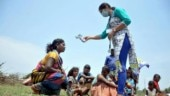 Tribal family 'quarantined' inside toilet in Guna school over virus scare, Congress taunts Scindia