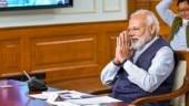 PM Modi, European Council president discuss Covid-19 pandemic