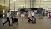 Controversy breaks out over cargo personnel testing positive for Covid-19 at Mumbai airport
