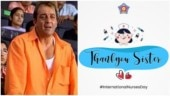 International Nurses Day: Mumbai Police shares message inspired by Munna Bhai. See post