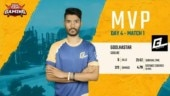 PUBG Mobile Pro League South Asia 2020, Day 4: GodLike win Chicken Dinner in Match 1
