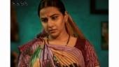 Natkhat: Vidya Balan shares first look of her debut short film