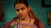 Vidya Balan's Natkhat to premiere in digital film fest on June 2: Happy and excited