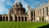 Oxford University submits research papers for second stage of coronavirus vaccine