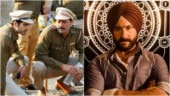 Top 10 web series from India to watch during the lockdown: Paatal Lok to Sacred Games